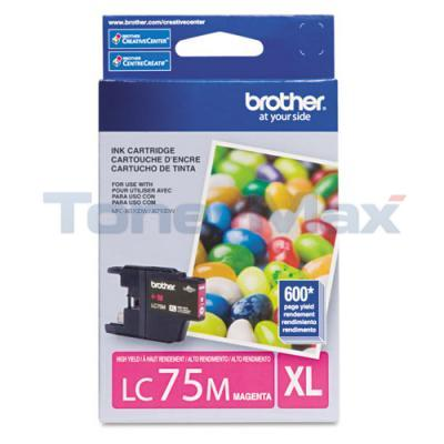 BROTHER MFC-J6910DW INK CARTRIDGE MAGENTA HY